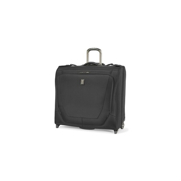 Shop Travelpro Crew 11 Black 50 Quot Nylon Fabric Garment
