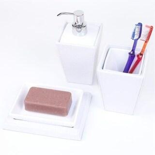 Nameeks KY200 Gedy Bathroom Accessories Set