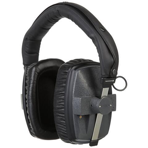 Beyerdynamic DT-150-250-GREY Closed Dynamic Monitoring Headphone for