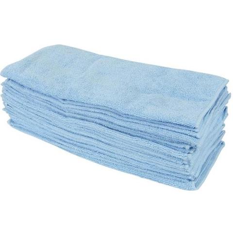 Quickie 490-24RM Microfiber Towels, (24Pk)-RM