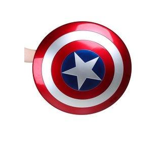 Marvel Legends Gear Captain America Shield Replica