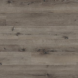 """MSI VTG6X48-2MM-6MIL-OAK  Katavia 6"""" Wide Waterproof Smooth Oak-Imitating Glue down Luxury Vinyl Planks"""