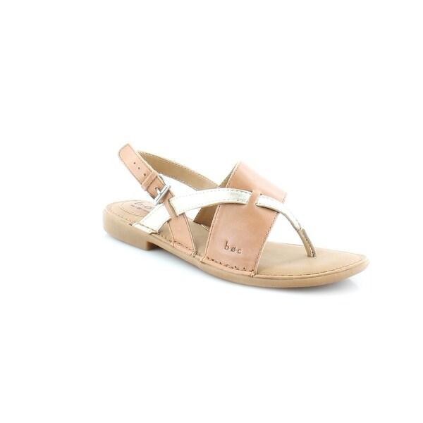 Born Lowry Women's Sandals & Flip Flops Natural