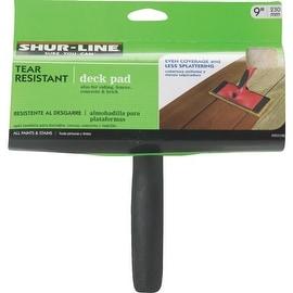"Shur-Line 9"" Deck Pad"