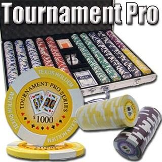 PCS-1606 1 #44;000 Ct - Pre-Packaged - Tournament Pro 11.5G -