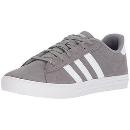 adidas Unisex-Kids Daily 2.0 K, Grey Three/White/White (2 options available)