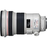 Canon EF 200mm f/2L IS USM Lens (International Model)