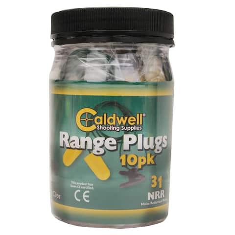 Caldwell 568231 caldwell 568231 range plugs with cord 10pk