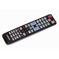 OEM Samsung Remote Control: UN46D7000LFXZAH301
