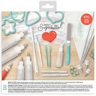 - Sweet Sugarbelle Basic Tool Kit 60pcs