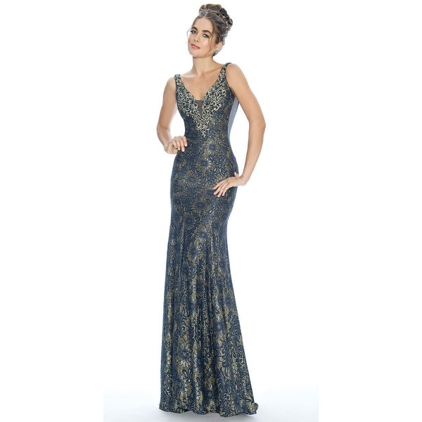 Stella Couture Formal Long Dress. Opens flyout.