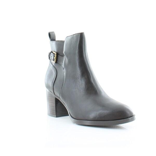 Ralph Lauren Genna Women's Boots DK Chocolate