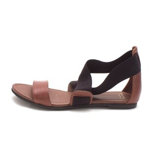 Cole Haan Womens Gore Sandal Open Toe Casual Slide Sandals