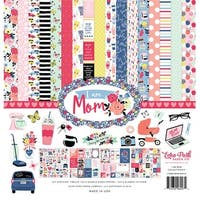 """Echo Park Collection Kit 12""""X12""""-I Am Mom"""