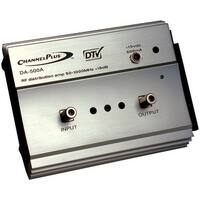 Channel Plus Da-500A Rf Amp