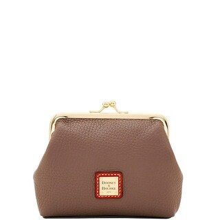 Dooney & Bourke Pebble Grain Large Framed Purse (Introduced by Dooney & Bourke at $58 in Feb 2017)