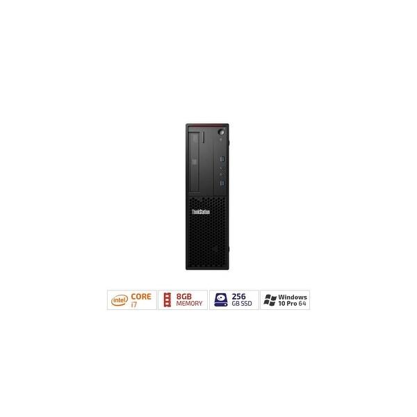 Lenovo ThinkStation P320 30BK001BUS Thinkstation