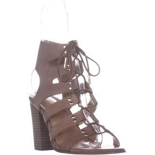 49651268dc9c Buy Gladiator Madden Girl Women s Sandals Online at Overstock.com ...
