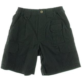 5.11 Tactical Womens Cotton Tactical Carpenter, Utility Shorts - 2