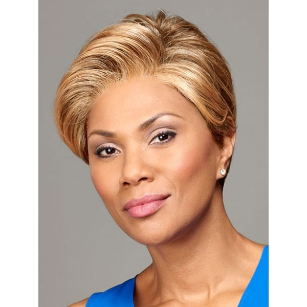 Dylan by Henry Margu Wigs - Synthetic, Front Lace