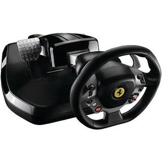 Thrustmaster Ferrari Vibration GT Cockpit 458 Italia Edition Racing Wheels