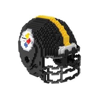 Pittsburgh Steelers 3D Helmet Puzzle