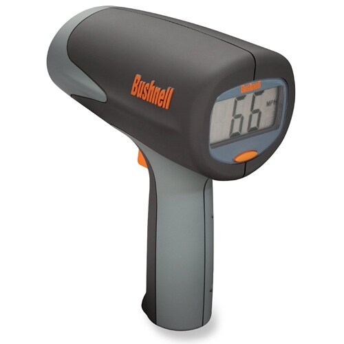 Bushnell Velocity Speed Gun Velocity Speed Gun
