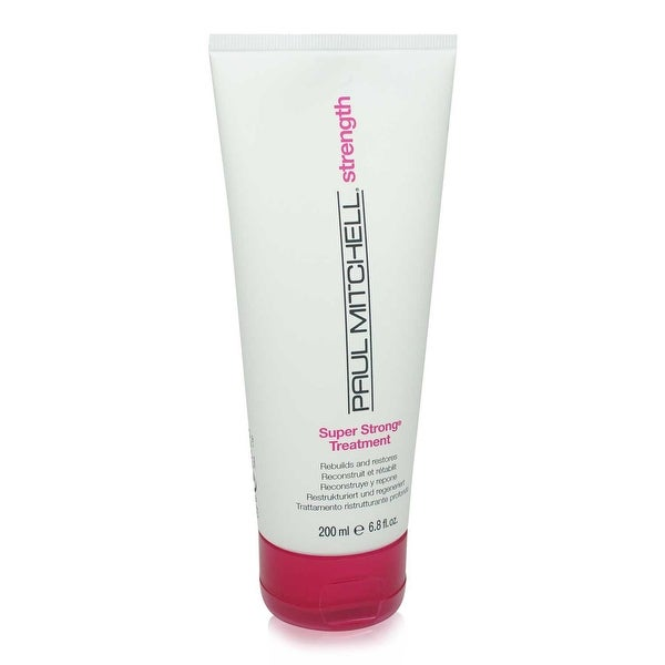 Paul Mitchell Strength Super Strong Treatment 6.8Oz
