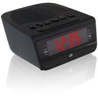 Gpx C224B Digital Am-Fm Clock Radio