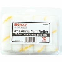 """Whizz Roller System 10Pk 4"""" Acrylic Cover 99000 Unit: EACH"""