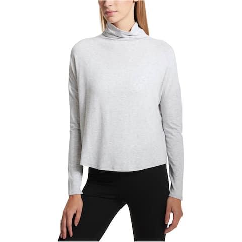 Dkny Womens Ls Basic T-Shirt