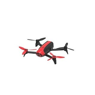 Parrot Pf070219 Bebop 2 Drone Plastic Propellers Red Accessory