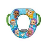 Nickelodeon Bubble Guppies Soft Potty Seat