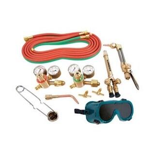 "Forney 1680 Torch Oxy Acetylene Welding Kit, 3/16 """
