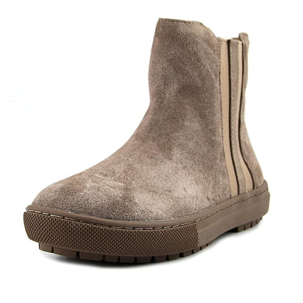 J/Slides Charley Taupe Boots