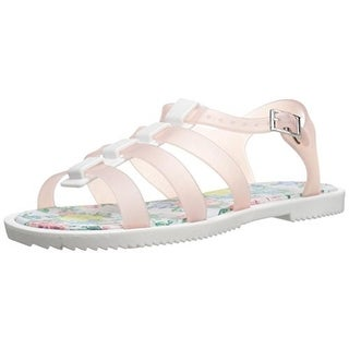 Call It Spring Womens Terryn Gladiator Sandals Jelly Man Made