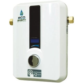 EcoSMART 13Kw Tnklss H20 Heater