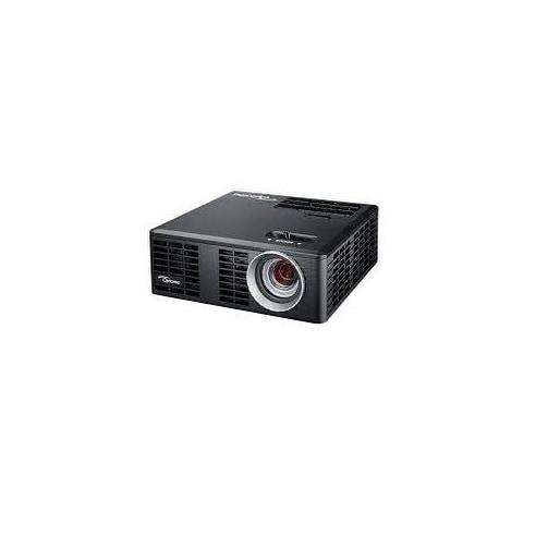 Optoma Ml550 Wxga 500 Lumen 3D Ready Portable Dlp Led Projector With Mhl Enable