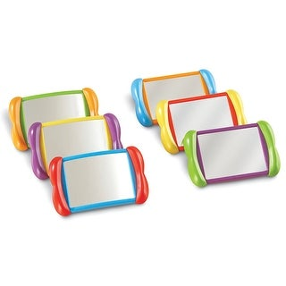 All About Me 2 In 1 Mirrors 6 Set