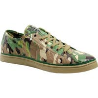 Unstitched Utilities Men's Next Day Camo Low Green/Brown