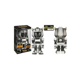 Funko Hikari Transformers - Grey Skull Bumblebee - Multi