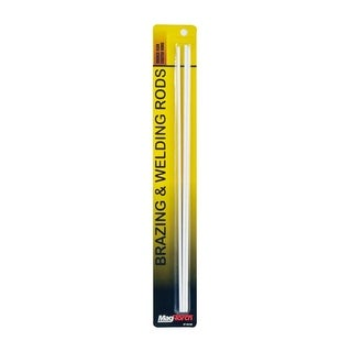 Mag-Torch MT 300 WB Premium Bronze Brazing Rod, Flux Coated