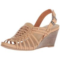 CL by Chinese Laundry Women's Heist Wedge Sandal