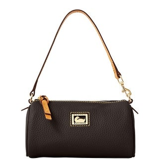 Dooney & Bourke Dillen Mini Barrel (Introduced by Dooney & Bourke at $128 in Aug 2012) - Black
