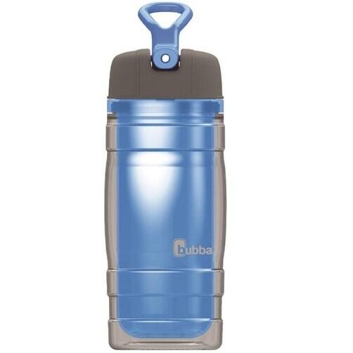 Bubba 11411 Insulated Raptor Bottle, 11 Oz, Blue