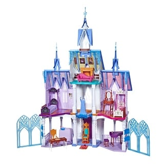 Disney Frozen Ultimate Arendelle Castle Playset Inspired By The Frozen 2 Movie