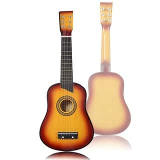 25''Beginners Kids Acoustic Guitar 6 String with Pick Children Kids Gift https://ak1.ostkcdn.com/images/products/is/images/direct/95dc9bf1eba8e4d6106917f5ec569a23c69e53d7/25%27%27Beginners-Kids-Acoustic-Guitar-6-String-with-Pick-Children-Kids-Gift.jpg?impolicy=medium