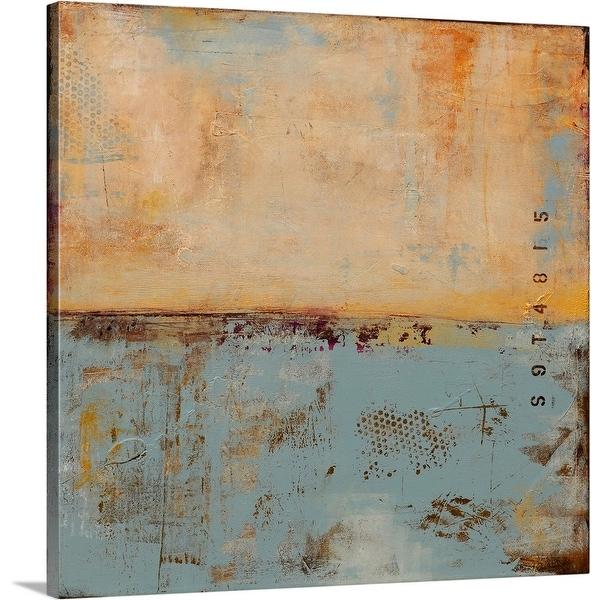 """""""Old Glory"""" Canvas Wall Art"""