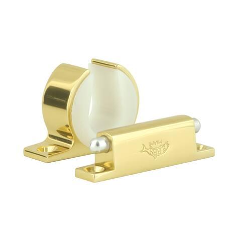 Lee's rod / reel hanger penn 80w bright gold