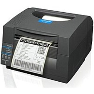 Citizen CL-S521-E-GRY CL-S521 Direct Thermal Printer - 6 (Refurbished)